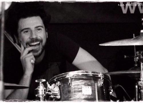 Batterista+ batterista